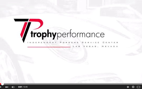 Trophy Performance – Video